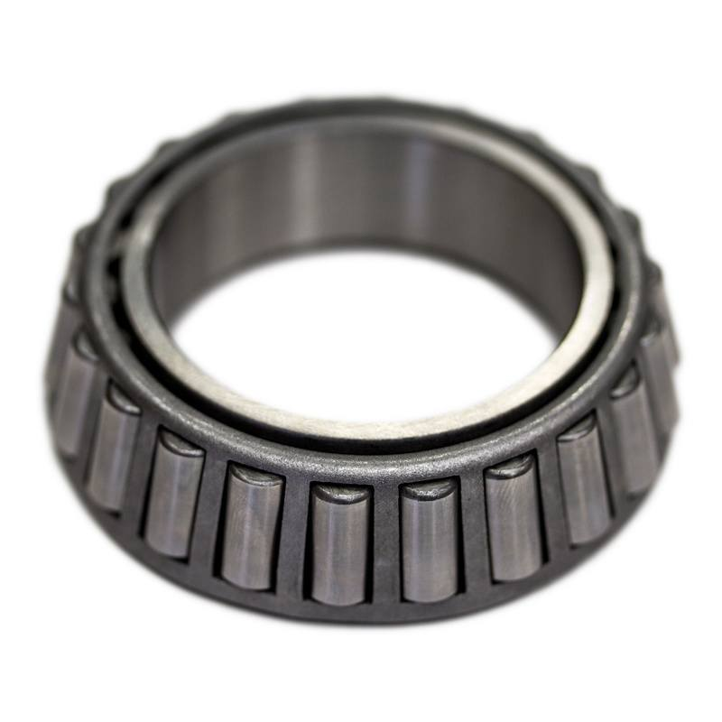 Enduro JLM506849 - T9730292 - Tapered Roller Bearing - Direct Timken Replacement - T9730292 - AAxis Distributors
