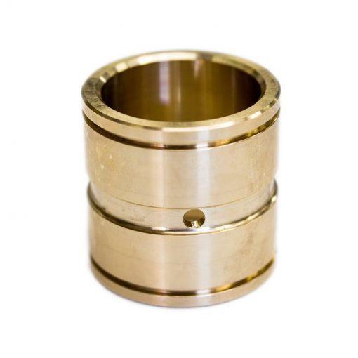 OD2.4985-ID2.0055-L2.5-954-G - T6060286 - Bronze Bushing - AAxis Distributors