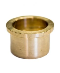 OD1.754-ID1.5075-L1.25-9C-G - T7192601 - Brass Bushing - AAxis Distributors