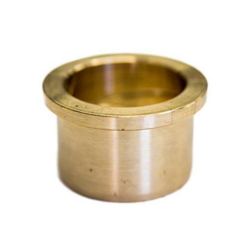 OD1.754-ID1.5075-L1.25-9C-G - T7192601 - Brass Bushing - AAxis Distributors