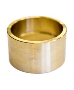 OD3.506-ID3.011-L2.0-9C-G - T7191719 - Brass Bushing - AAxis Distributors