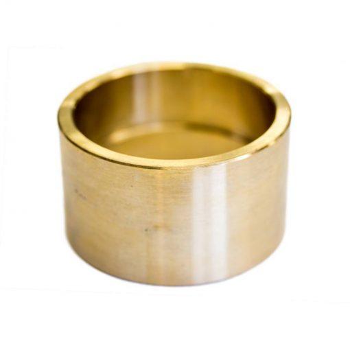 OD3.506-ID3.011-L2.0-9C-G - T7191719 - Brass Bushing - AAxis Distributors
