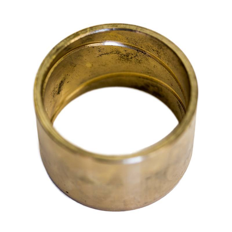 7199002630 Sintered Bronze Bushing Od 2 255 In Id 2 007