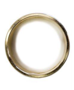 1225K1051 Sintered Bronze Bushing - T9042253 - Brass Bushing - AAxis Distributors