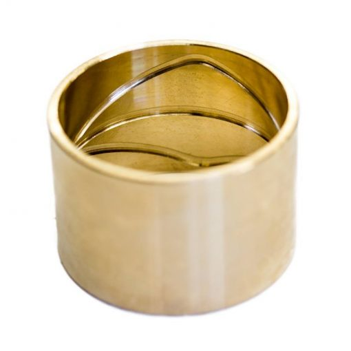1225K1051 Sintered Bronze Bushing - T9042253 - Brass Bushing - AAxis Distributors