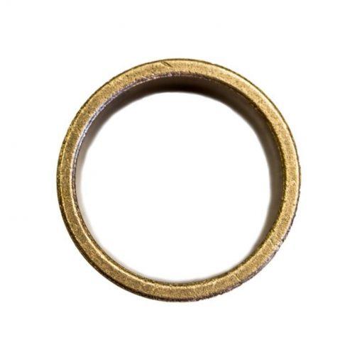 OD2.815-ID2.646-L2.187-660 - T9730849 - Bronze Bushing - AAxis Distributors