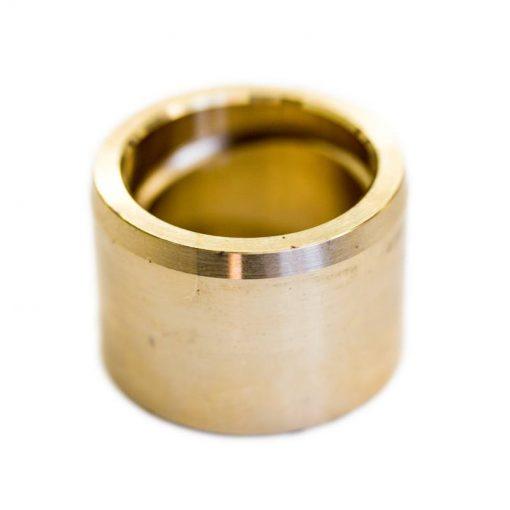 OD1.628-ID1.254-L1.125-9C-G - T7192999 - Bronze Bushing - Figure-8 Groove - AAxis Distributors