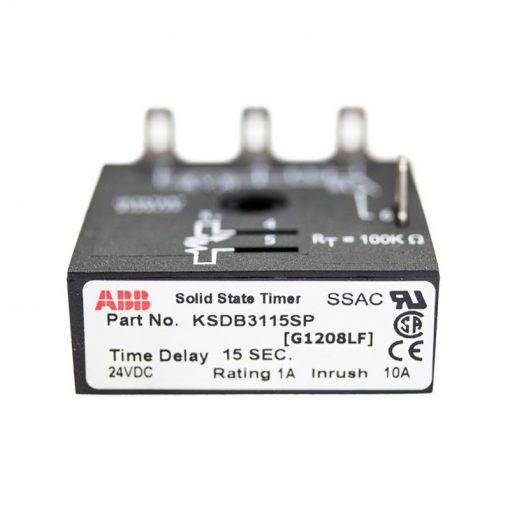 SSAC KSDB3115SP - T7291296 - 15 sec. Timer Delay - AAxis Distributors