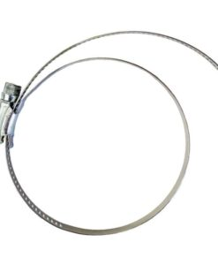 CC 72 - T7300991 - Hose Clamp - AAxis Distributors