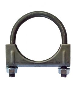 "2.5"" Muffler Clamp - T7300184 - AAxis Distributors"