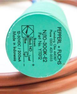 NJ10-30GK-E2-Y11312 - T7870501 - Inductive Sensor - AAxis Distributors