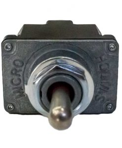 2NT1-7 - T7870358 - Toggle Switch - AAxis Distributors