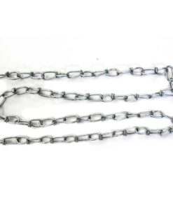 #3 Double Twist Chain x 3' - T9280001 - AAxis Distributors