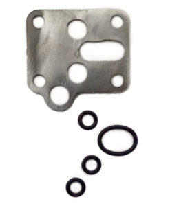 26298 - Hydraulic Valve Divider Plate - T9923498 - AAxis Distributors