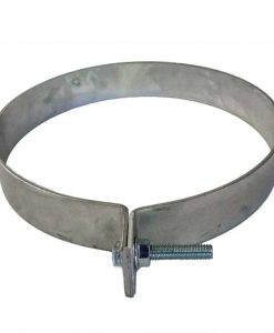 H900 - T6050608 - Exhaust Clamp - AAxis Distributors