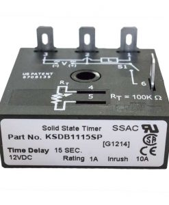SSAC KSDB1115SP - T7291300 - 15s Timer Delay - AAxis Distributors