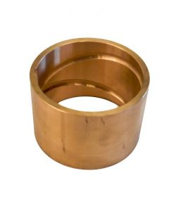 OD2.25-ID2.00-L1.50-9C-G - T9730905 - Bronze Bushing - AAxis Distributors