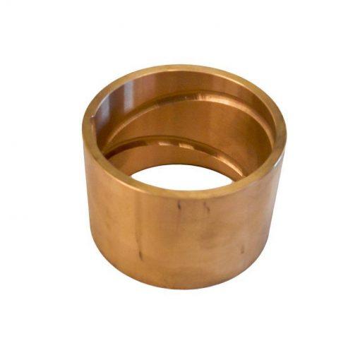 OD2.25-ID2.00-L1.50-9C-G - T9730905 - Bronze Bushing - AAxis Distributors