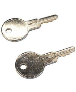 Y-11 - T9870245 - 2-Pack Manlift Key - AAxis Distributors